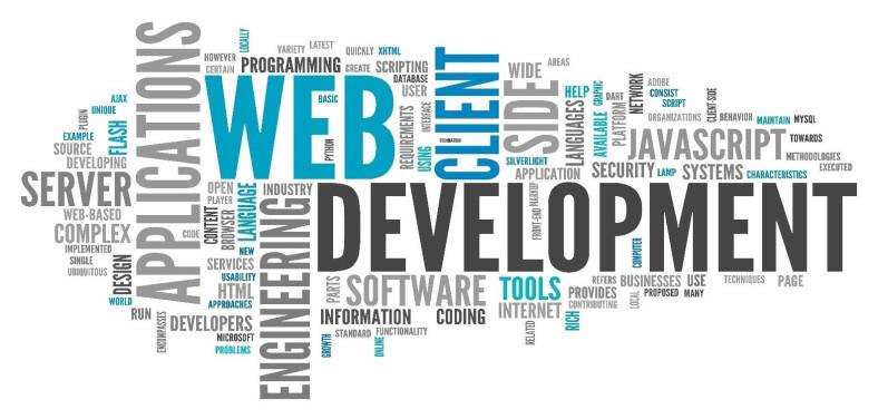 Web Proqramlaşdırma Nədir